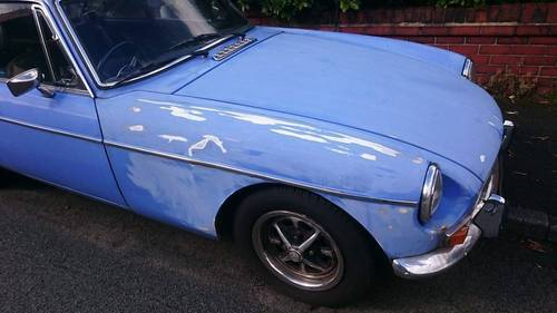 Classic cars wanted cash paid MG MGB TRIUMPH ETC £ (picture 3 of 6)