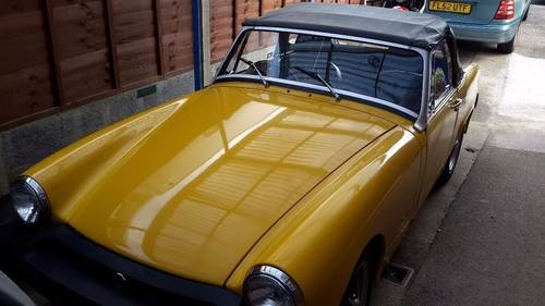 Classic cars wanted cash paid MG MGB TRIUMPH ETC £ (picture 6 of 6)