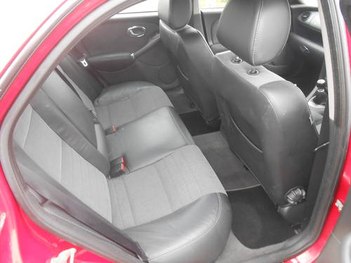 2007 MG ZT 120+ SOLD (picture 6 of 6)