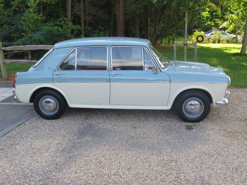 1966 MG 1100 Saloon (Credit/Debit Cards & Delivery) SOLD (picture 2 of 6)