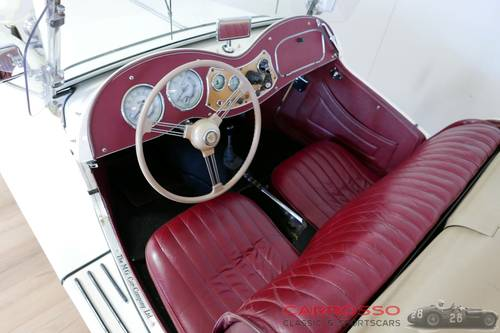 MG TD 1951 For Sale (picture 3 of 6)