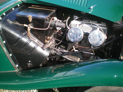 MGTA 1938 For Sale (picture 5 of 6)