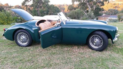 1959 MGA 1500 for sale by Firma Trading SOLD (picture 5 of 6)
