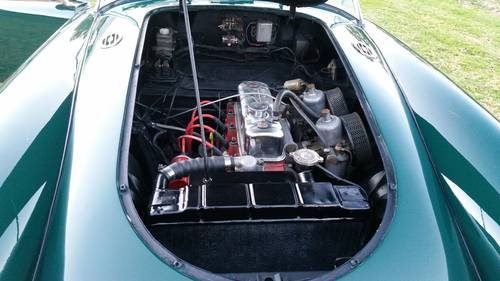 1959 MGA 1500 for sale by Firma Trading SOLD (picture 6 of 6)
