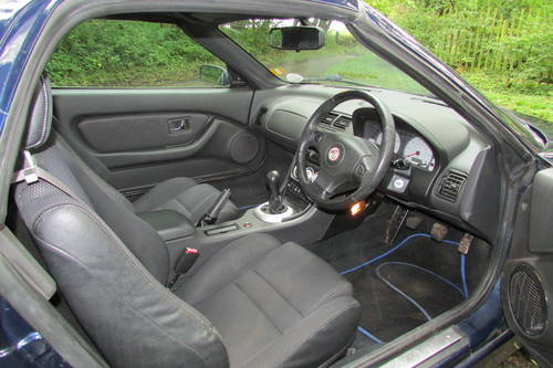 2004 MG TF SOLD (picture 6 of 6)