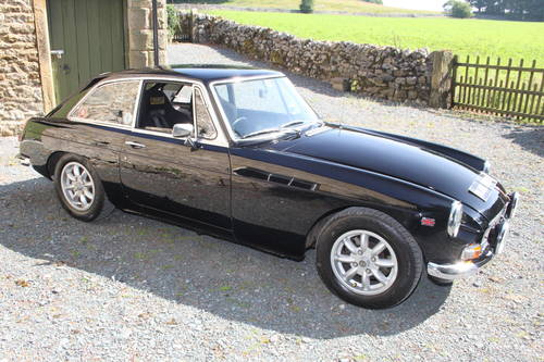 1969 MGB and  MGC Wanted Wanted (picture 2 of 6)