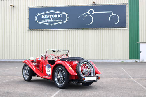 1935 MG PB MM Eligible For Sale (picture 3 of 6)