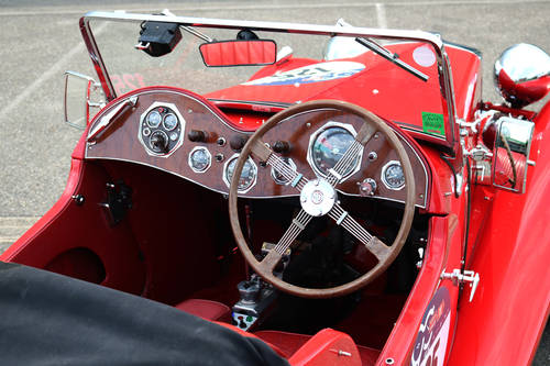1935 MG PB MM Eligible For Sale (picture 4 of 6)