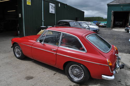 2020 Classic car servicing and restoration only £35 per hour   (picture 1 of 6)