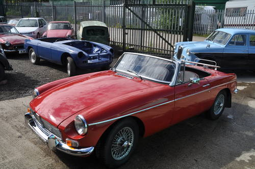 2020 Classic car servicing and restoration only £35 per hour   (picture 2 of 6)