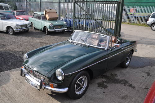 2020 Classic car servicing and restoration only £35 per hour   (picture 5 of 6)