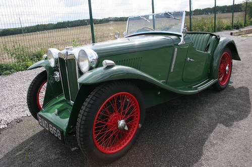 LARGEST MG SALES SELECTION IN THE UK.... For Sale (picture 1 of 6)