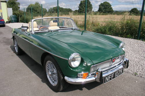 LARGEST MG SALES SELECTION IN THE UK.... For Sale (picture 6 of 6)