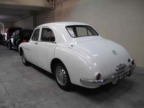 1955 MG Magnette For Sale (picture 2 of 6)