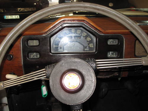 1955 MG Magnette For Sale (picture 4 of 6)
