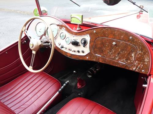 1951 MG TD Mark II For Sale (picture 4 of 6)