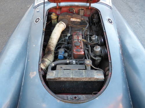 1957 MG A 1800 Complete Car For Restoration - SOLD (picture 6 of 6)