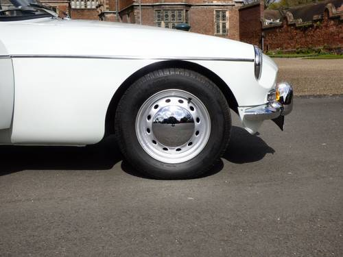 1970 MGB GT Fully Restored. Beautiful Mint Condition SOLD (picture 6 of 6)