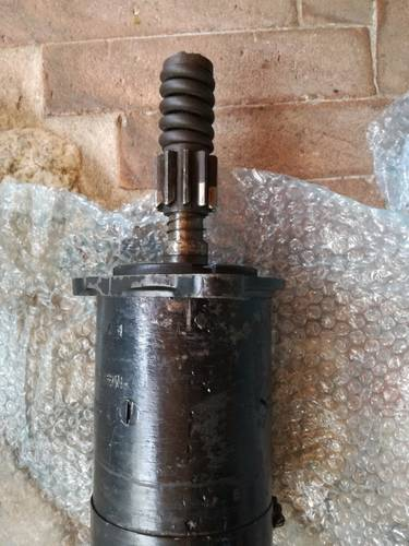 1939 Starter motor For Sale (picture 3 of 3)