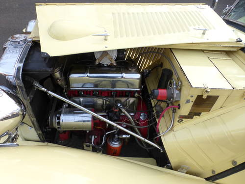 1948 MG TC  Very Presentable - SOLD (picture 6 of 6)