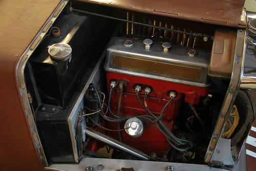1930 MG M-type LeMans For Sale (picture 4 of 6)