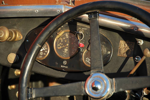 1930 MG M-type LeMans For Sale (picture 5 of 6)