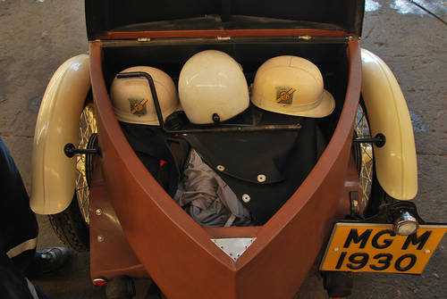 1930 MG M-type LeMans For Sale (picture 6 of 6)