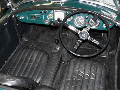 1956 MGA Series 1  For Sale (picture 4 of 6)