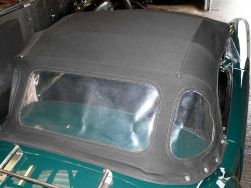 1956 MGA Series 1  For Sale (picture 6 of 6)