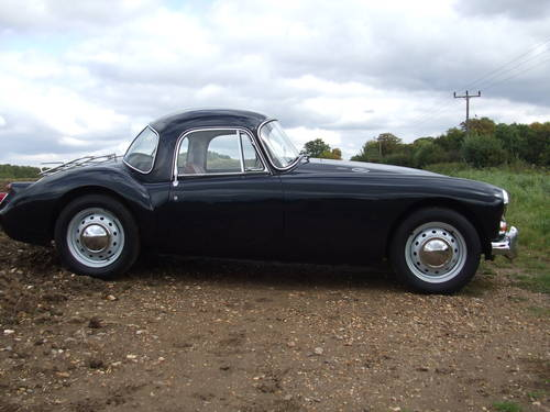 1960 MGA WANTED ANY CONDITION CONSIDERED, 01920 830107 Wanted (picture 1 of 1)