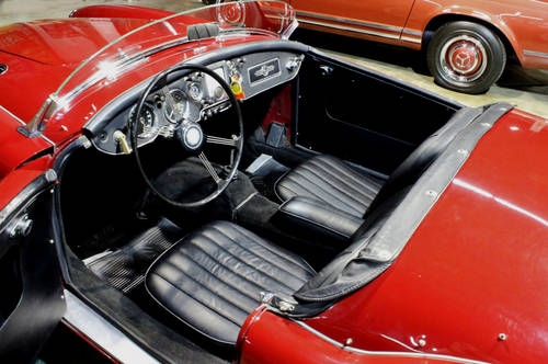 1961 MGA Roadster For Sale (picture 5 of 6)