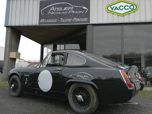 1962 MG Midget Ashley GT For Sale (picture 2 of 6)