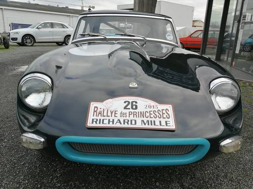 1962 MG Midget Ashley GT For Sale (picture 4 of 6)