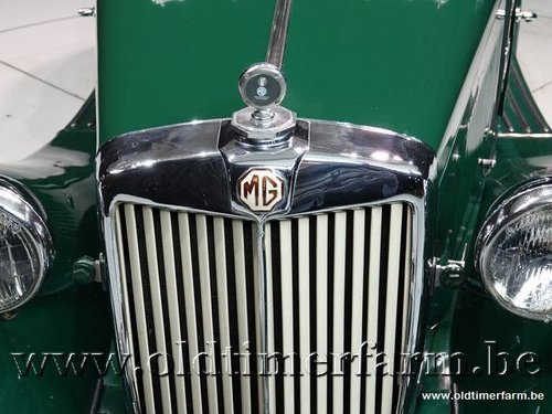 1951 MG TD '51 For Sale (picture 5 of 6)