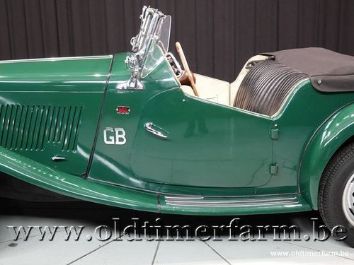 1951 MG TD '51 For Sale (picture 6 of 6)