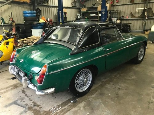 MGC SOLD (picture 1 of 1)