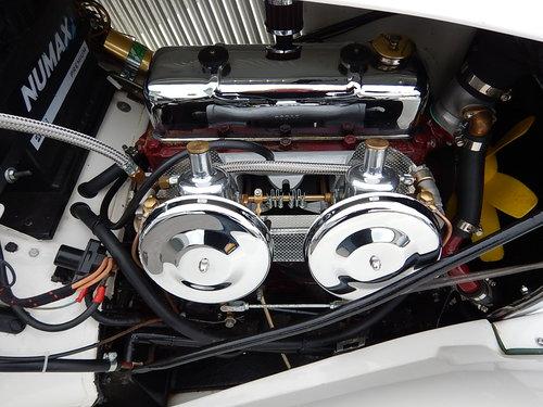 1952 MG TD ~ RHD ~ 5 Speed Box ~ Class Winning Car ~  SOLD (picture 6 of 6)