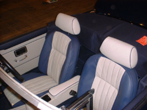 1972 MGB Roadster with Sebring valances stunning condition For Sale (picture 4 of 6)