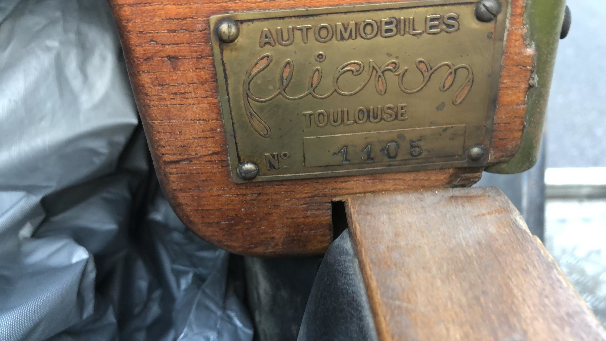 1924 Micron For Sale (picture 4 of 6)
