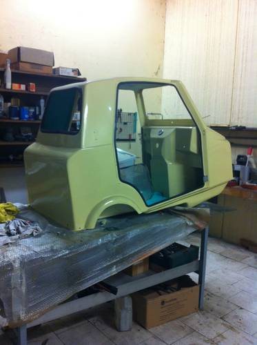 1975 Mini Comtesse For Sale (picture 2 of 5)