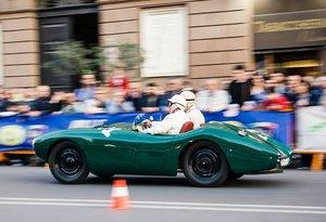 MICROPLAS TOLEDO SPORT SPECIAL RACE CAR AQUAPLANE