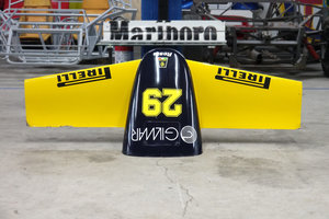 Picture of 1985 Minardi M185 F1 Front Nose For Sale