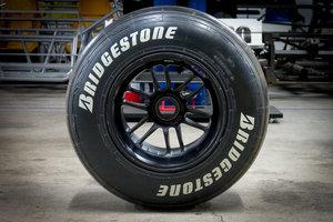 Picture of 2003 Minardi F1 Wheel For Sale