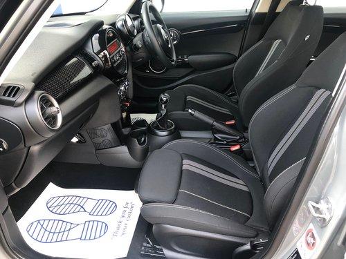 2015 MINI HATCH 2.0 COOPER S 189 BHP MANUAL 5 DOOR SOLD (picture 6 of 6)