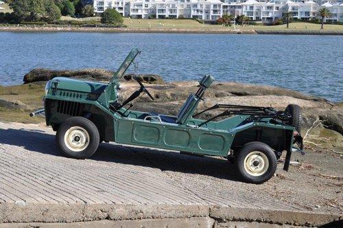 Morris Mini Moke 1966 Restored For Sale (picture 2 of 6)