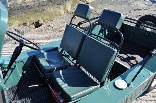 Morris Mini Moke 1966 Restored For Sale (picture 3 of 6)