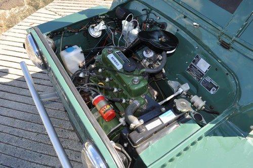 Morris Mini Moke 1966 Restored For Sale (picture 4 of 6)