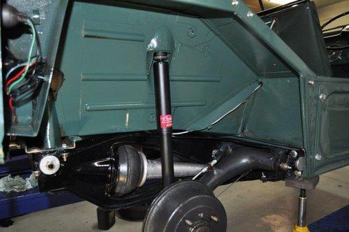Morris Mini Moke 1966 Restored For Sale (picture 6 of 6)