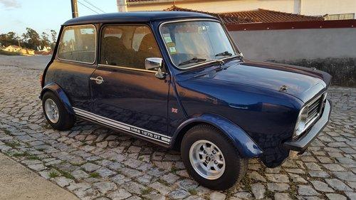 Austin Mini 1275 MK3 - 1974 For Sale (picture 2 of 6)