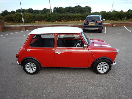 1991 Mini Cooper SOLD (picture 3 of 6)